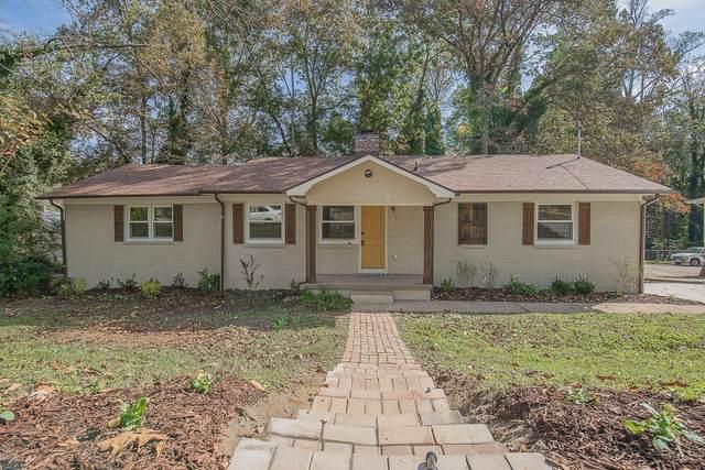 118 Decatur Rd, Oak Ridge, TN 37830 (#1133755) :: Catrina Foster Group