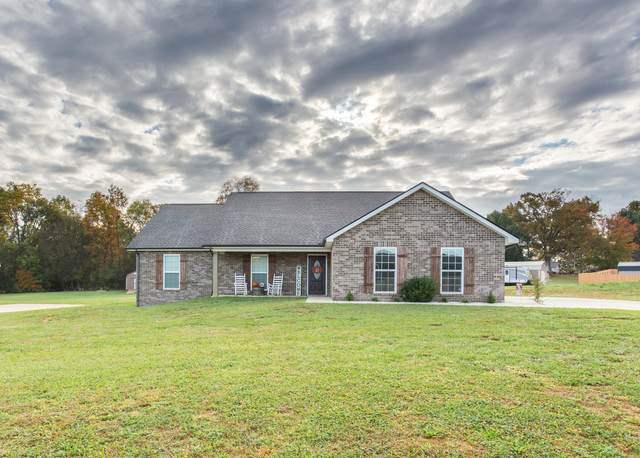 539 Command Way, Seymour, TN 37865 (#1133759) :: Realty Executives Associates Main Street
