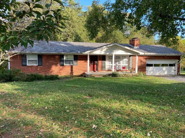 4704 Plymouth Rd, Knoxville, TN 37914 (#1133764) :: Shannon Foster Boline Group