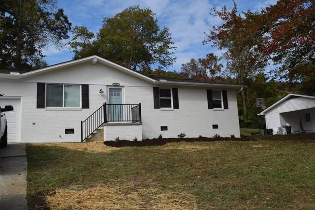 2709 Mynatt Rd, Knoxville, TN 37918 (#1133767) :: Catrina Foster Group