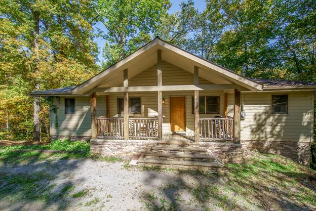 3103 Hatcher Top Rd, Sevierville, TN 37862 (#1133768) :: Catrina Foster Group