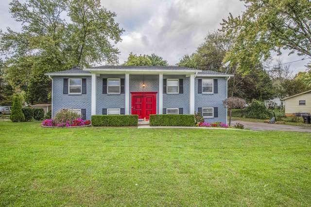 9009 Tyrone Drive, Knoxville, TN 37922 (#1133776) :: Realty Executives Associates Main Street