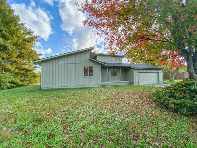 182 Carr Mountain Rd, Speedwell, TN 37870 (#1133780) :: Shannon Foster Boline Group