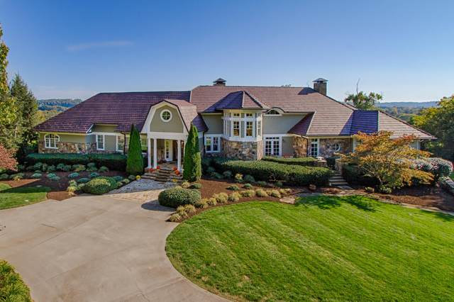 1304 Copperstone Lane, Knoxville, TN 37922 (#1133789) :: Catrina Foster Group