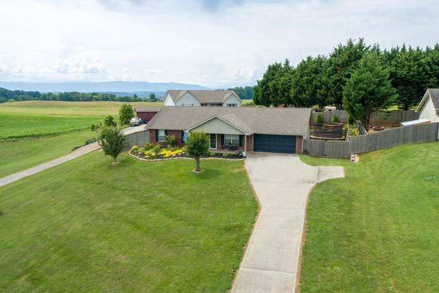5025 Gregory Rd, Greenback, TN 37742 (#1133797) :: Catrina Foster Group