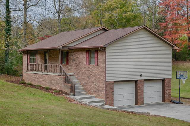 306 Lexington Lane, Clinton, TN 37716 (#1133799) :: Realty Executives