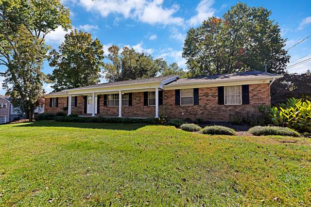 9504 Gulf Park Drive, Knoxville, TN 37923 (#1133804) :: Catrina Foster Group