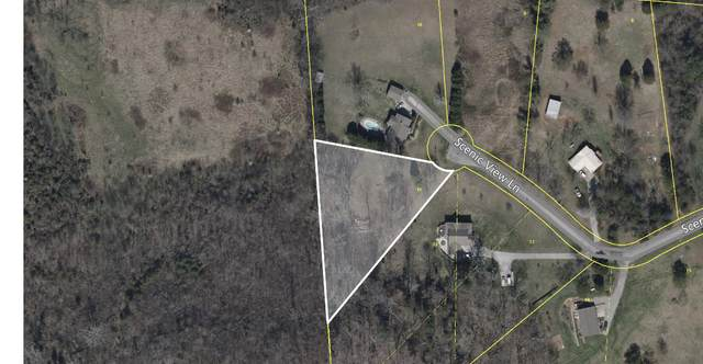 287 Scenic View Lane, Lenoir City, TN 37771 (#1133823) :: Tennessee Elite Realty