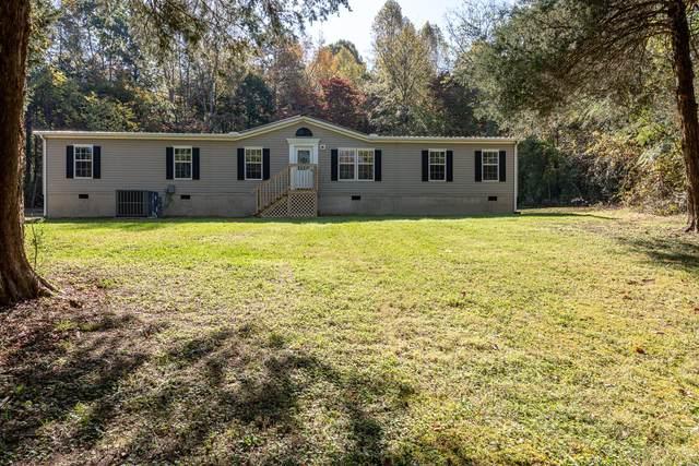 12191 N Nopone Valley Rd, Decatur, TN 37322 (#1133824) :: Tennessee Elite Realty