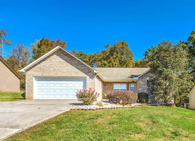 710 Drakewood Lane, Knoxville, TN 37924 (#1133832) :: Shannon Foster Boline Group
