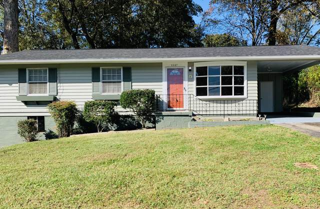 3267 Wilderness Rd, Knoxville, TN 37917 (#1133839) :: The Cook Team