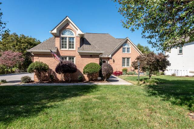 12023 Butternut Lane, Knoxville, TN 37934 (#1133855) :: Billy Houston Group