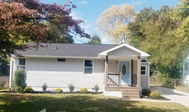 2421 Upland Ave, Knoxville, TN 37917 (#1133856) :: Billy Houston Group