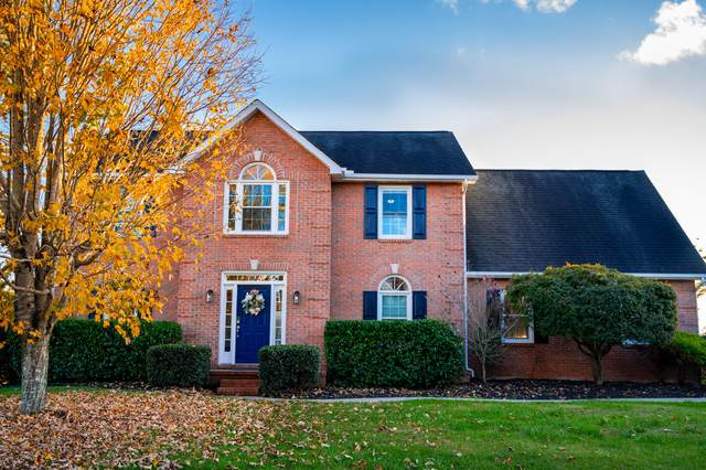 6919 Westerly Winds Rd, Knoxville, TN 37931 (#1133870) :: The Sands Group
