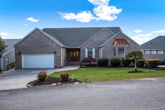 359 Southshore Drive, Greenback, TN 37742 (#1133872) :: The Cook Team