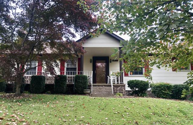 5508 Crestwood Rd, Knoxville, TN 37918 (#1133875) :: Realty Executives Associates Main Street