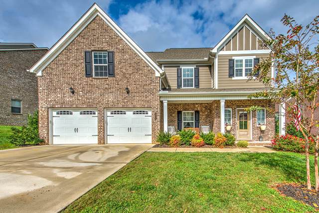 10849 Laurel Glade Lane, Knoxville, TN 37932 (#1133893) :: The Cook Team