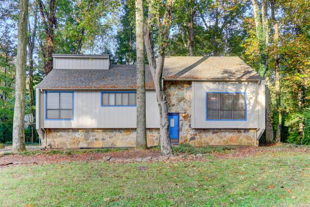831 Sunnydale Rd, Knoxville, TN 37923 (#1133908) :: Shannon Foster Boline Group
