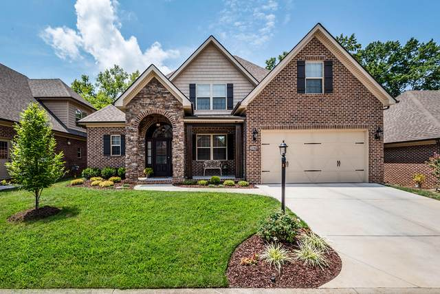 11366 Shady Slope Way, Knoxville, TN 37932 (#1133922) :: Shannon Foster Boline Group