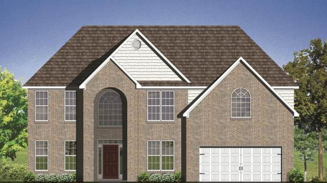 12656 Rocky Slope Lane, Knoxville, TN 37922 (#1133926) :: Billy Houston Group