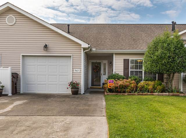 945 Brittany Deanne Lane, Knoxville, TN 37934 (#1133930) :: The Cook Team