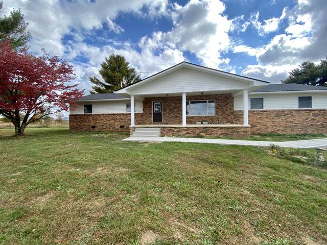 409 Brewer Rd, Crossville, TN 38572 (#1133932) :: Billy Houston Group