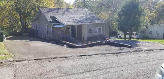 3003 Johnson Lane, Knoxville, TN 37920 (#1133936) :: Realty Executives Associates