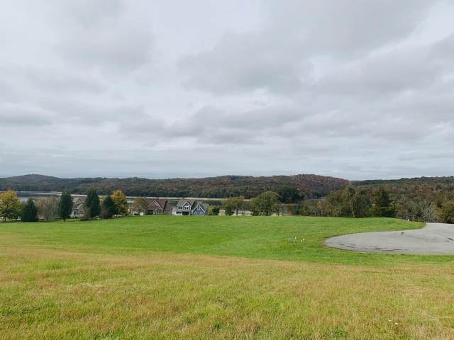 Lot 46 Sunny Street, Sharps Chapel, TN 37866 (#1133951) :: Realty Executives Associates