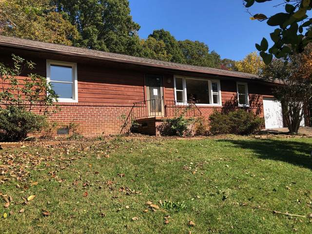 3801 Thrall Rd, Knoxville, TN 37918 (#1133954) :: Realty Executives