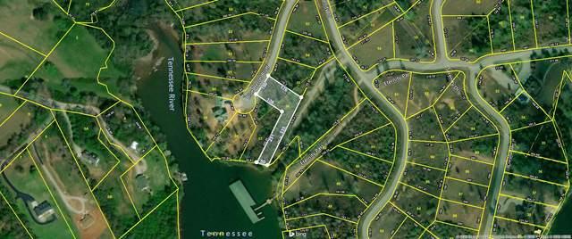 Blue Heron Bluff, Lot 56, Harriman, TN 37748 (#1133977) :: Tennessee Elite Realty