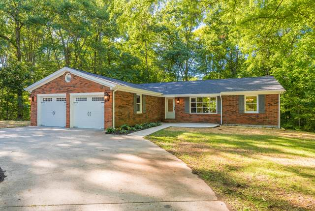 182 W Norris Rd, Norris, TN 37828 (#1133984) :: Realty Executives