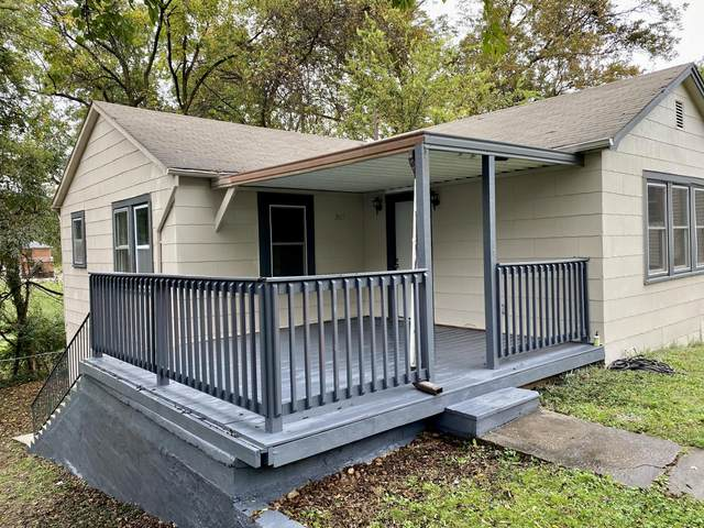3615 Lilac Ave, Knoxville, TN 37914 (#1133989) :: The Cook Team