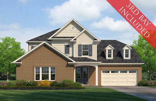 Lot 79 English Ivy Lane, Knoxville, TN 37932 (#1134015) :: Realty Executives Associates