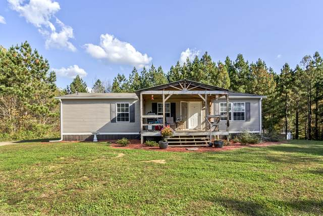 754 Plank Rd, Decatur, TN 37322 (#1134024) :: Tennessee Elite Realty