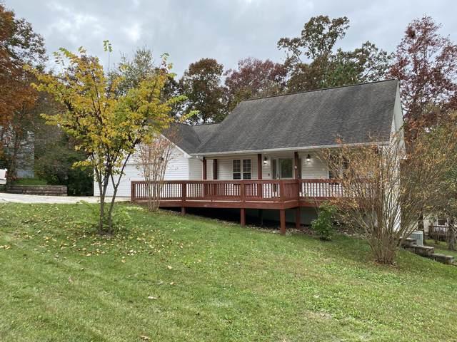 499 Southridge Circle, Crossville, TN 38555 (#1134026) :: The Cook Team