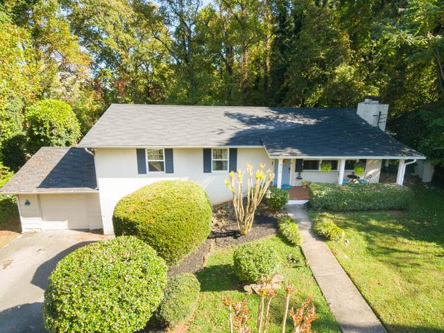 408 Kendall Rd, Knoxville, TN 37919 (#1134048) :: The Cook Team