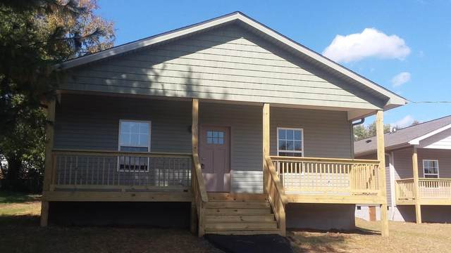 6019 Old Rutledge Pike, Knoxville, TN 37924 (#1134055) :: Realty Executives