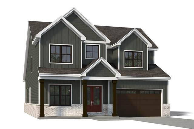 10847 Snowfall Lane, Knoxville, TN 37931 (#1134059) :: The Cook Team