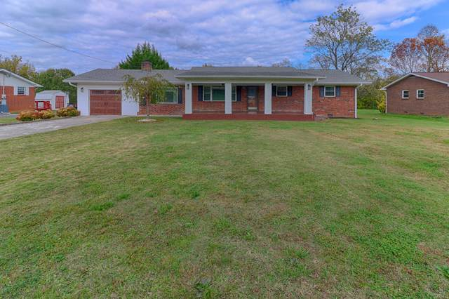 2956 Milford Ave, Maryville, TN 37804 (#1134072) :: The Cook Team