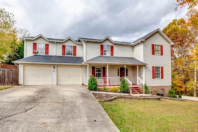 108 Jordan Drive, Caryville, TN 37714 (#1134087) :: Realty Executives Associates