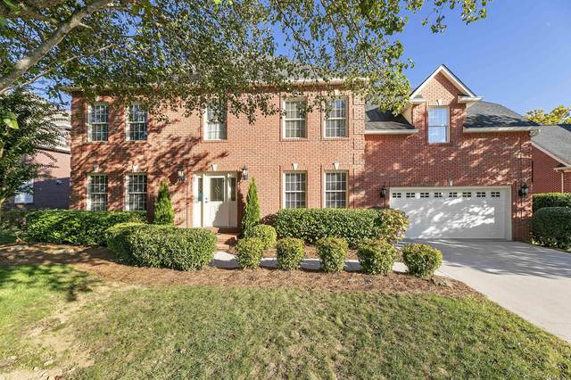 7030 Lawford Rd, Knoxville, TN 37919 (#1134109) :: Realty Executives Associates