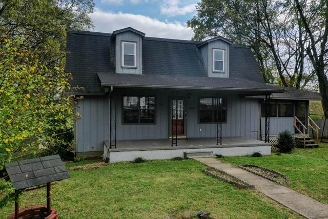 8509 Three Points Rd, Knoxville, TN 37924 (#1134117) :: Billy Houston Group