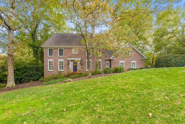 2021 Lyons Ridge Rd, Knoxville, TN 37919 (#1134118) :: Realty Executives