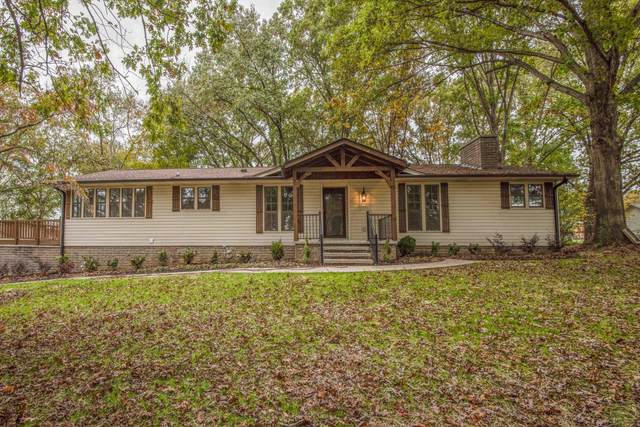 619 Amerine Rd, Maryville, TN 37804 (#1134121) :: Catrina Foster Group