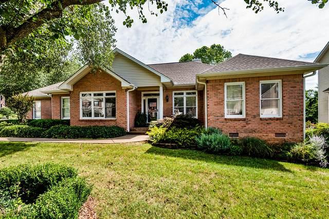 10408 Wild Rose Lane, Knoxville, TN 37932 (#1134129) :: Catrina Foster Group