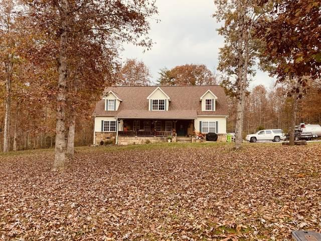 1035 Gray Eagle Drive, Crossville, TN 38572 (#1134136) :: Realty Executives Associates Main Street