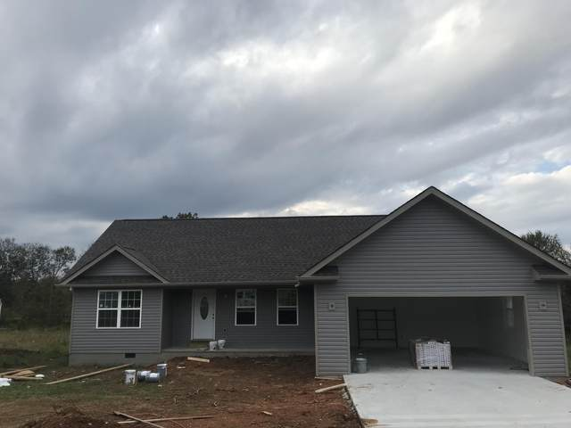 109 County Road 347, Sweetwater, TN 37874 (#1134138) :: Billy Houston Group