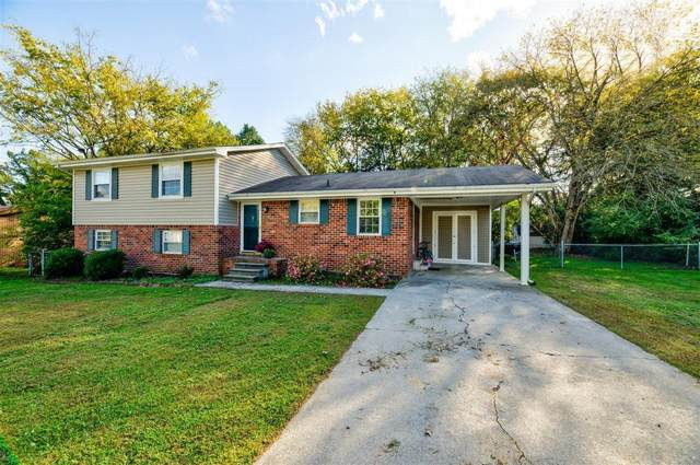 921 NW Hamilton Circle, Cleveland, TN 37312 (#1134139) :: Realty Executives Associates