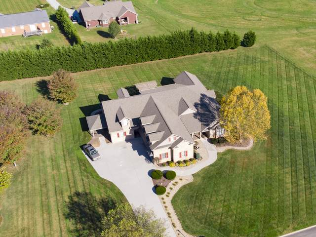 4716 Meadow Breeze Way, Knoxville, TN 37918 (#1134161) :: Billy Houston Group
