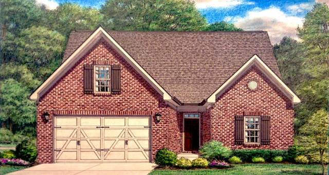 1005 Westland Creek Blvd, Knoxville, TN 37923 (#1134168) :: Catrina Foster Group